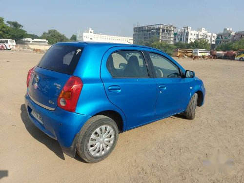 Toyota Etios Liva 2012 MT for sale in Bhavnagar-6