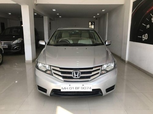 Used 2012 City S  for sale in Panvel