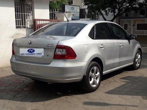 2015 Skoda Rapid 1.5 TDI Ambition Plus AT in Coimbatore