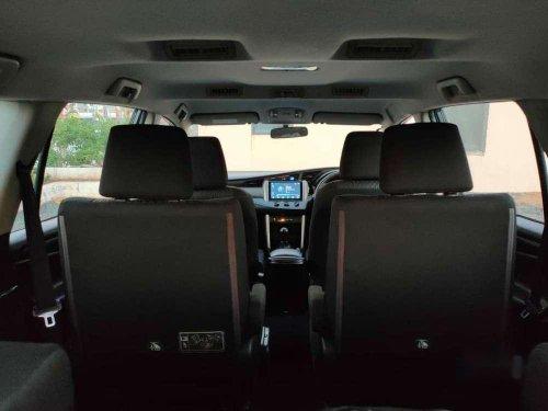 2016 Toyota Innova Crysta MT for sale in Morbi