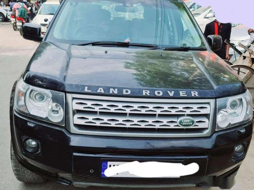 2011 Land Rover Freelander 2 HSE AT in Lucknow-5