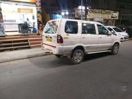 Chevrolet Tavera 2012 MT for sale in Hyderabad