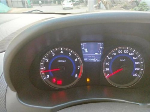 2015 Hyundai Verna 1.4 VTVT MT in New Delhi