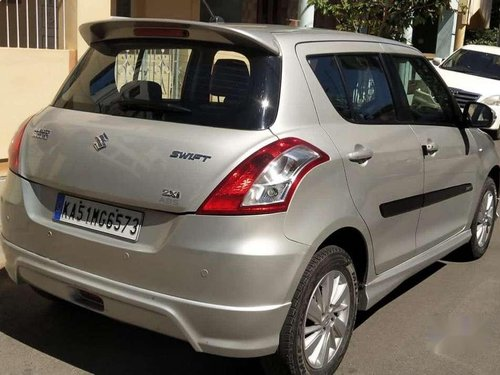 Maruti Suzuki Swift ZXI 2015 MT for sale in Nagar-2