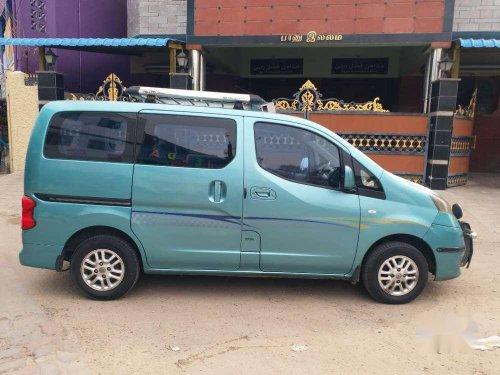 2015 Nissan Evalia XV MT for sale in Madurai