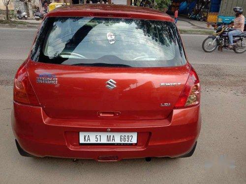 2010 Maruti Suzuki Swift LDI MT for sale in Nagar