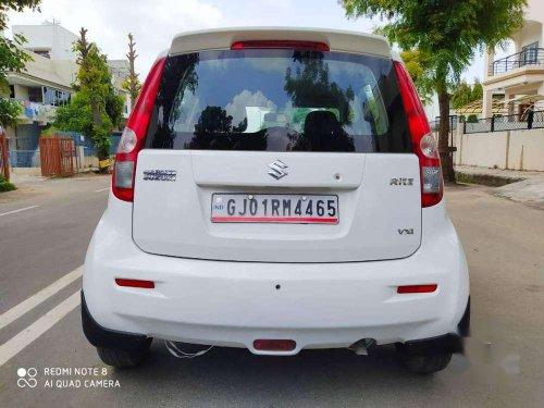 2015 Maruti Suzuki Ritz MT for sale in Ahmedabad