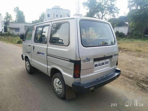 2017 Maruti Suzuki Omni MT for sale in Nashik