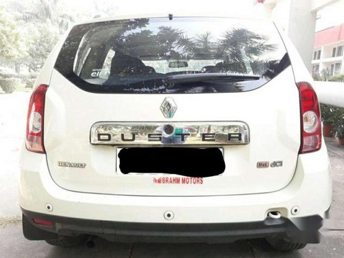 2014 Renault Duster MT for sale in Amritsar