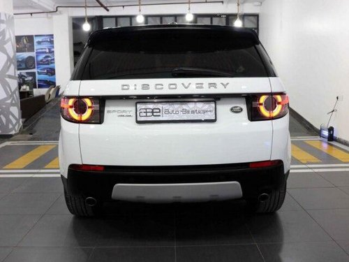 2015 Land Rover Discovery Sport TD4 HSE AT in New Delhi