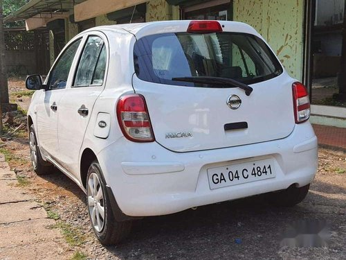 Nissan Micra XL 2011 MT for sale in Ponda