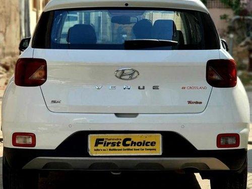 Hyundai Venue 2019 MT for sale in Jaipur