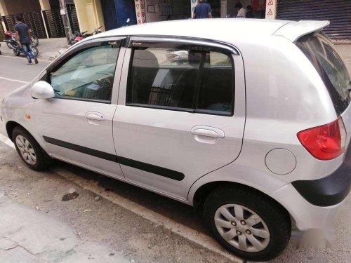 Used 2008 Hyundai Getz 1.3 GLS MT in Nagar