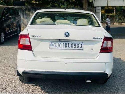 2019 Skoda Rapid MT for sale in Surat