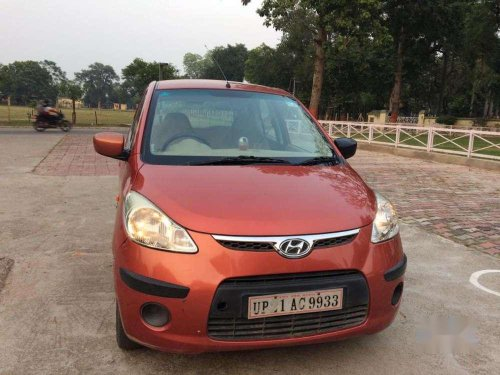Hyundai I10 Magna, 2010, Petrol MT in Lucknow