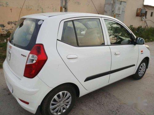Hyundai i10 Magna 2013 MT for sale in Ahmedabad