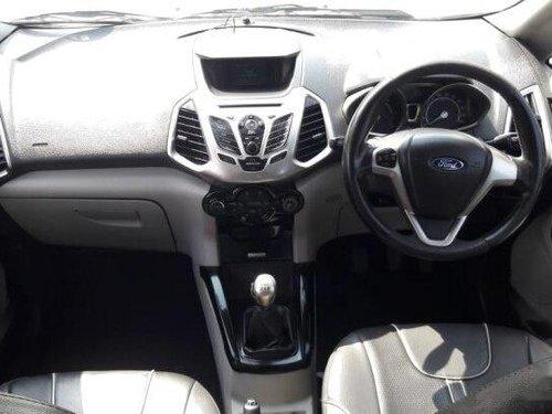 Used 2014 Ford EcoSport 1.5 DV5 MT Titanium in Ahmedabad