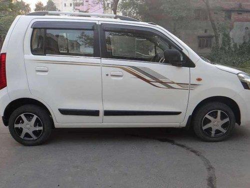 2016 Maruti Suzuki Wagon R LXI MT in Agra