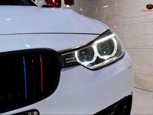 2012 BMW 3 Series 320d Sport Line AT in Hyderabad