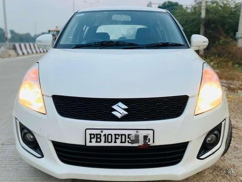Maruti Suzuki Swift VDI 2015 MT for sale in Ferozepur