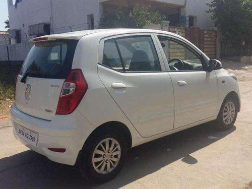 Used 2013 Hyundai i10 Sportz 1.2 MT in Hyderabad