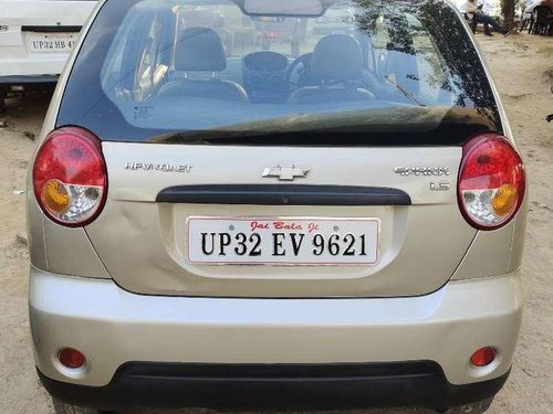 Used 2013 Chevrolet Spark 1.0 MT in Lucknow
