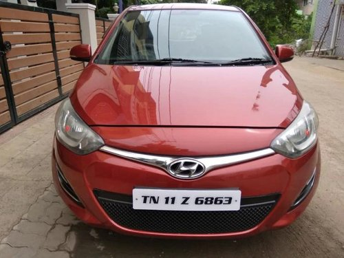 2012 Hyundai i20 Magna 1.4 CRDi MT for sale in Chennai