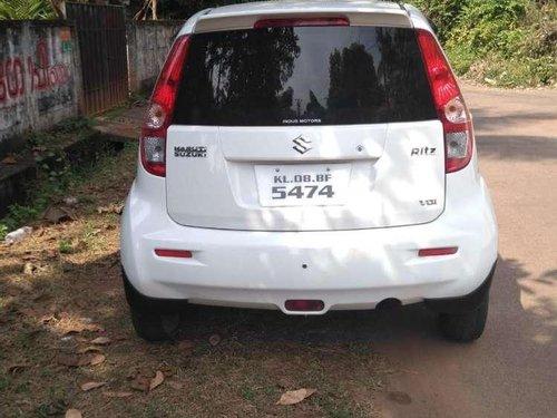 2015 Maruti Suzuki Ritz MT for sale in Thrissur