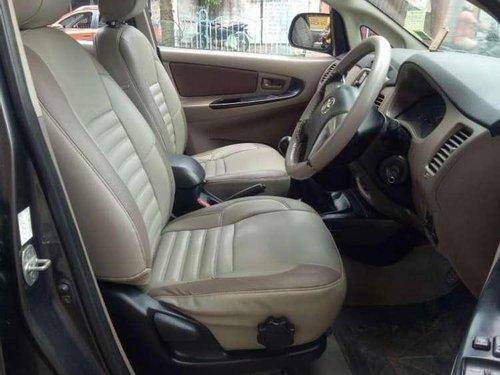 Used Toyota Innova 2015 MT for sale in Kolkata