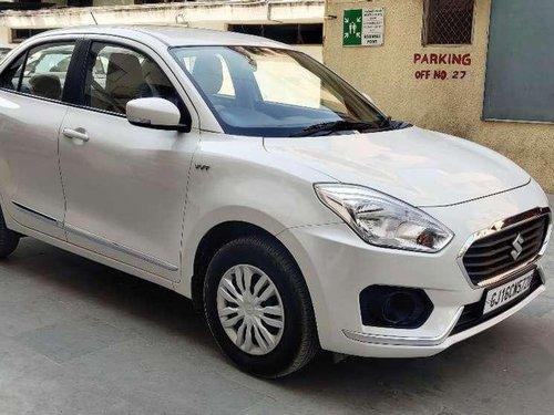 Maruti Suzuki Swift Dzire VXI, 2019, Petrol MT in Ahmedabad
