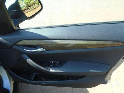 Used 2014 BMW X1 sDrive20d AT in Mumbai