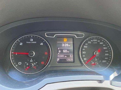 2014 Audi Q3 2.0 TDI Quattro Premium Plus AT in Chennai