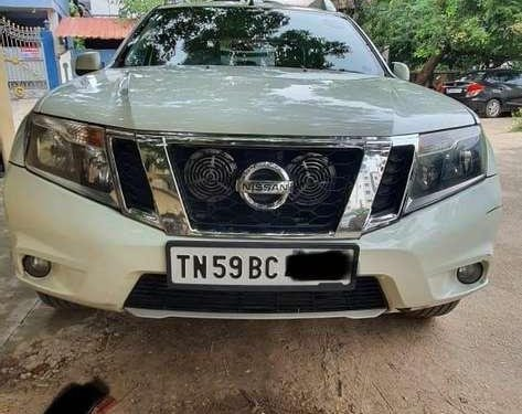 Used 2014 Nissan Terrano MT for sale in Madurai
