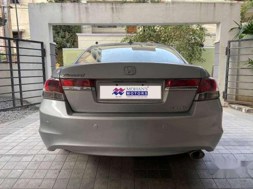 2011 Honda Accord MT for sale in Hyderabad