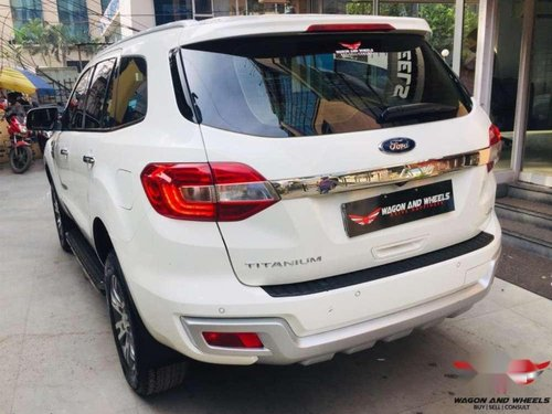 Used 2017 Ford Endeavour AT for sale in Kolkata
