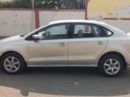 Volkswagen Vento 2013 MT for sale in Ahmedabad