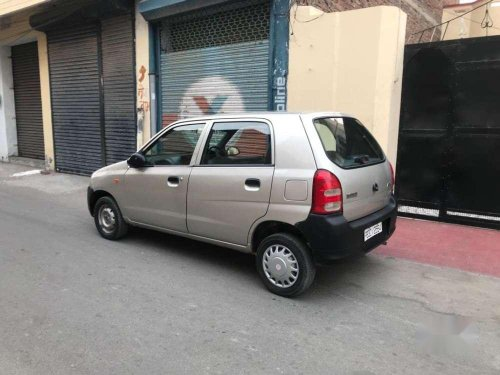 Used Maruti Suzuki Alto 2007 MT for sale in Moga-9