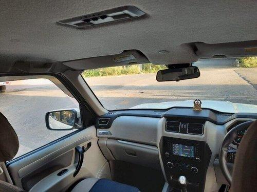 Mahindra Scorpio S10 7 Seater 2014 MT for sale in Bangalore