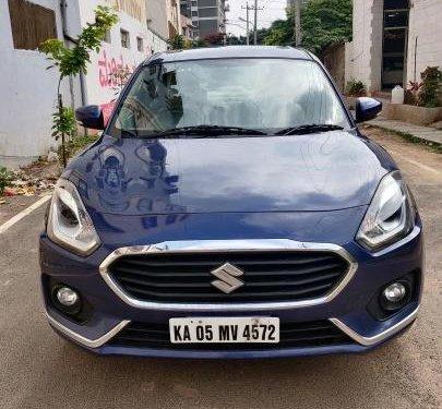 Maruti Suzuki Swift Dzire 2017 MT for sale in Bangalore