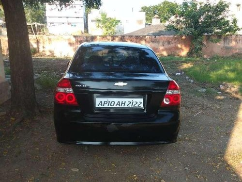 Chevrolet Aveo 2007 MT for sale in Guntur