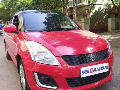 2017 Maruti Suzuki Swift LDI MT for sale in Hyderabad-1