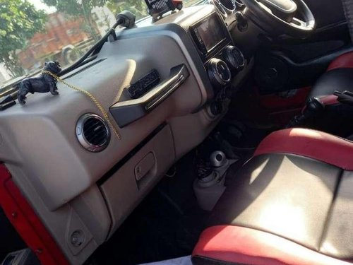 Mahindra Thar CRDe 2016 MT for sale in Jammu