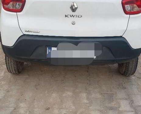 2016 Renault Kwid RXL MT for sale in Dehradun