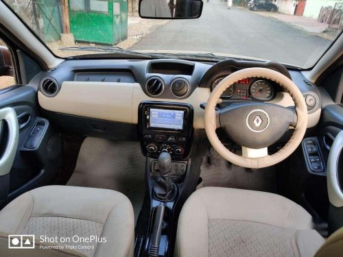 Renault Duster 85 PS RXL, 2014, Diesel MT in Bhopal