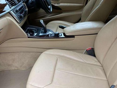 2014 BMW 3 Series 320d AT for sale in Mumbai