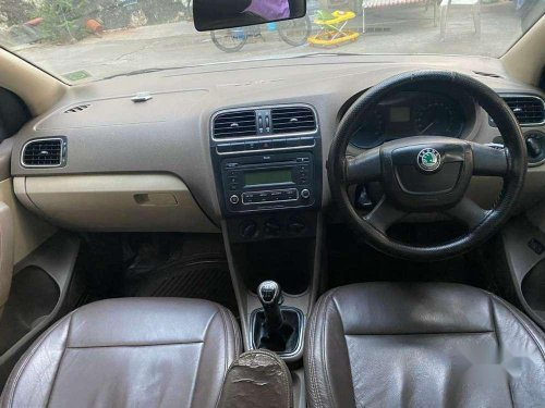 Skoda Rapid Ambition 1.6 MPI, 2012, Diesel MT in Secunderabad-0