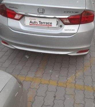 Used Honda City i-DTEC V 2014 MT for sale in New Delhi