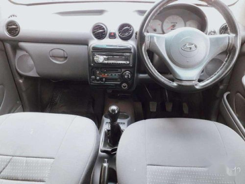 Used Hyundai Santro Xing GLS 2008 MT for sale in Chandigarh