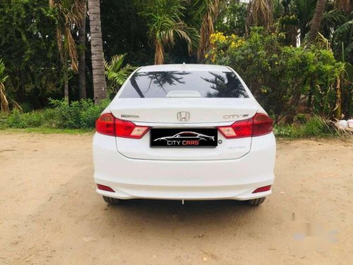 2016 Honda City S MT for sale in Coimbatore