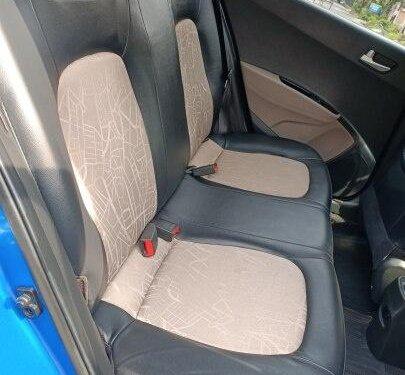 2018 Hyundai Grand i10 1.2 Kappa Sportz Option MT in Kolkata